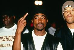 """Tupac Biopic Reportedly Delayed Due To Conflict Over """"Ambitionz Az A Ridah"""""""