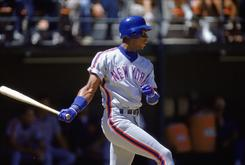 Darryl Strawberry Says He Used To Have Sex In The Locker Room During Games