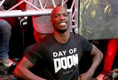 Chad Johnson Showed Up To A College House For An Epic 10-Hour FIFA Marathon