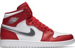 """Release Date Announced For The New """"Silver Medal"""" Air Jordan 1 Retro High"""