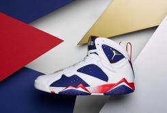 "Release Reminder: Air Jordan 7 ""Tinker Alternate"" Releases Tomorrow Morning"