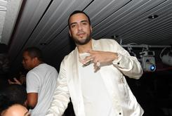 "French Montana Delays ""MC4"""