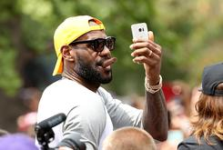 """LeBron James: """"My Dream Is To Actually Own An NBA Team"""""""