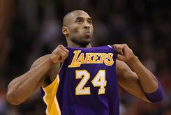 "City Of Los Angeles Announces That 8/24 Will Be Known As ""Kobe Bryant Day"""
