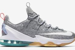 """The """"Summer Pack"""" Nike LeBron 13 Low Might Be The Best One All Year"""