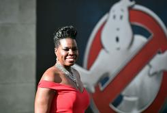 SNL's Leslie Jones Hacked: Nude Photos And Personal Information Released
