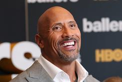 """Dwayne """"The Rock"""" Johnson Named The World's Highest Paid Actor For 2016"""