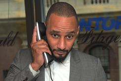 Swizz Beatz Sued For $42 Million Over Alleged Luxury Car Scam