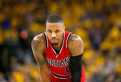 "Damian Lillard On NBA Super Teams: ""I Might Have Too Much Pride For That"""