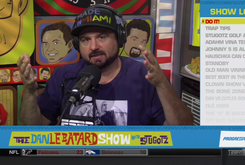 Dan Le Batard Says ESPN Will Suspend Him If He Talks About Donald Trump