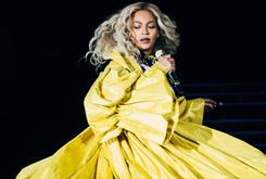 Beyonce's Formation World Tour Grosses Over $250 Million