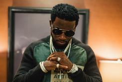 Gucci Mane Has Already Announced Another Album
