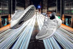 """Adidas Releasing Ultra Boost """"Reflective Pack"""" Tomorrow"""