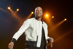 "Common Explains Decision To Release ""Black America Again"" Right Before Election Day"