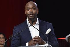 Dave Chappelle Confirms He Doesn't Support Donald Trump