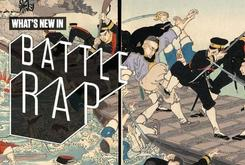 What's New In Battle Rap (November 11)