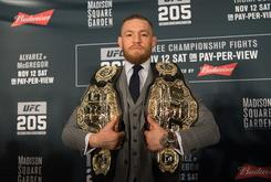 Conor McGregor Reportedly Willing To Entertain Offers From WWE