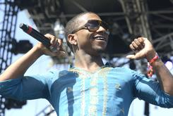 "Lil B's Forgotten ""Black Ken"" Project Is Finally Dropping"