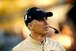 Wake Forest Says Their Radio Announcer Has Been Selling Confidential Game Info To Opponents Since 2014
