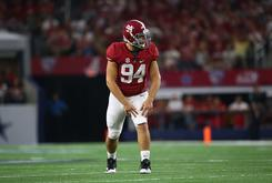 Alabama Defensive Lineman Dakota Ball Shot His Finger Off With A 12-Gauge Shotgun