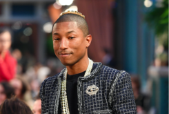Pharrell Williams Will Be The First Man To Appear In A Chanel Handbag Ad