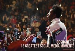 Desiigner's 13 Greatest Social Media Moments