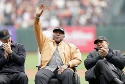 Hall Of Famer Willie McCovey Among Those Pardoned By President Obama