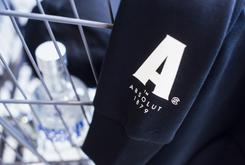 CLOT and ABSOLUT Vodka Link Up For A Capsule Collection