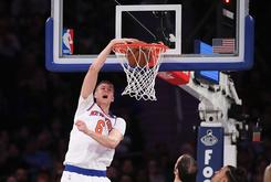 """NBA Reveals 2017 """"Rising Stars Challenge"""" Rosters For All-Star Weekend"""
