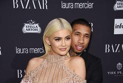Tyga And Kylie Jenner's Sexy Night Out