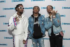 Migos Are 100% Down To Replace Lady Gaga At The Super Bowl