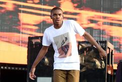 "Vince Staples Announces ""Bagbak"""