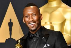Oscar Winner Mahershala Ali Used To Rap