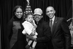 Michelle Obama Thanks Chance The Rapper For His CPS Donation