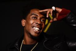 Watch Desiigner Attempt To Break Record For Most Jell-O Eaten With Chopsticks