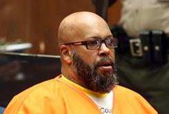 Suge Knight Reportedly Back In Hospital For Blood Clots