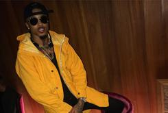 August Alsina Reignites Beef With Trey Songz