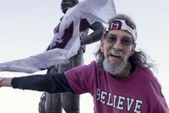 "South Carolina Fans Start GoFundMe To Send ""Gamecock Jesus""  To The Final Four"