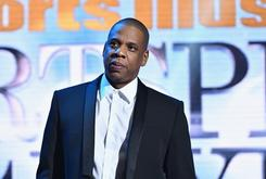 Jay Z Commends New York Mayor For Vow To Close Rikers Island