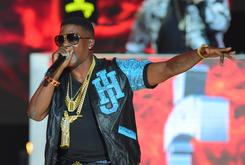 Boosie Forced To Cancel Show After Shots Are Fired