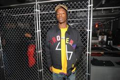 Watch Joey Bada$$ Go Sneaker Shopping At Alumni In Brooklyn