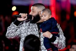 DJ Khaled Named Creative Director Of WeBuyGold