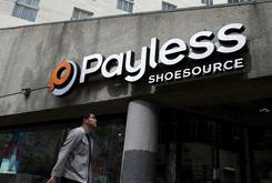 Payless ShoeSource Reportedly Files For Bankruptcy