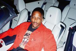"LAPD Handcuffs YG Over ""Uncooperative"" Behavoir"