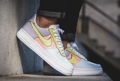 "The ""Easter"" Nike Air Force 1 Low Is Returning"