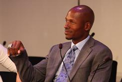 """GQ Releases """"Close Range"""" Video Detailing Ray Allen's Post-NBA Life"""
