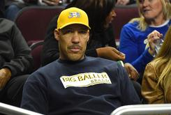 "Nike Executive Says LaVar Ball Is ""The Worst Thing To Happen To Basketball"""