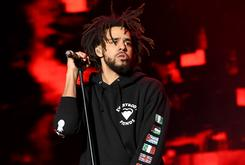 """J. Cole's """"4 Your Eyez Only"""" Documentary Is Now On YouTube"""