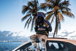 """Chief Keef Responds To Arrest Warrant: """"Tell 'Em To Come Get Me"""""""