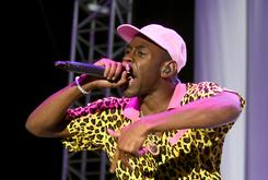 Tyler, The Creator Cancels European Tour